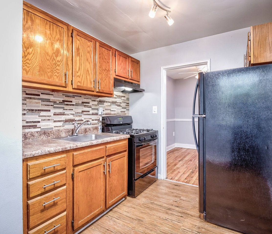 21 Cheasapeake St SE Apartments For Rent