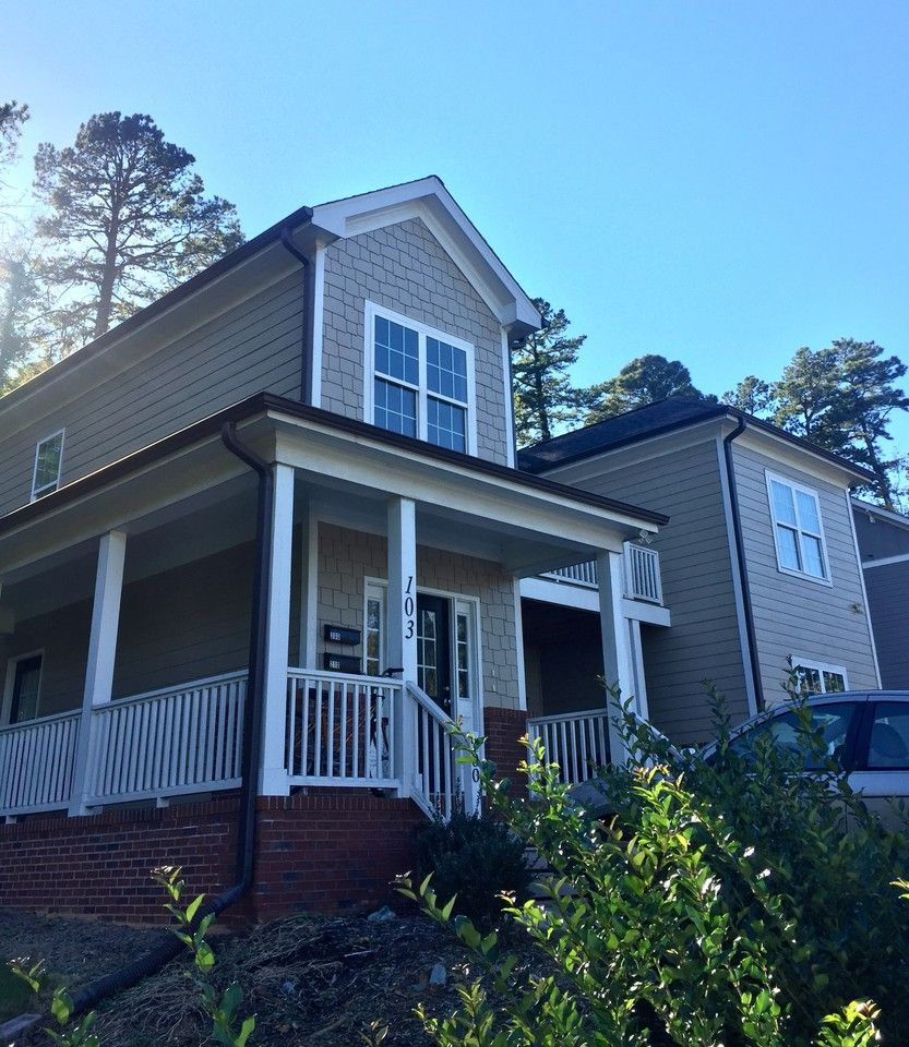 103 Elizabeth St #210, Chapel Hill, NC 27514 4 Bedroom House for