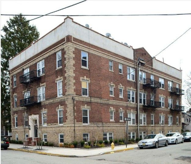 42 Park Ave, Bloomfield, NJ 07003 1 Bedroom Apartment For