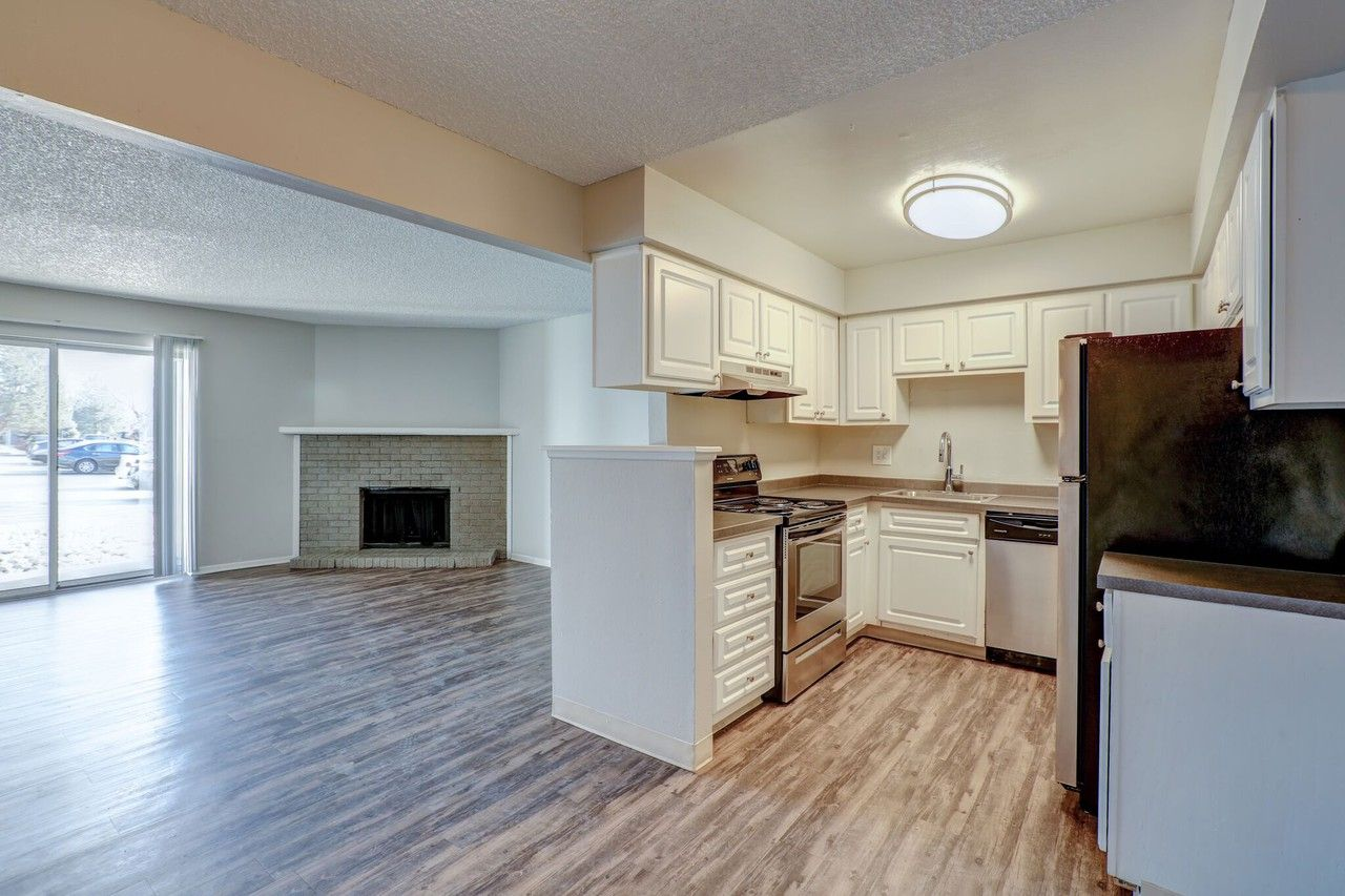 Montair Apartment Homes Apartments For Rent 8901 Grant
