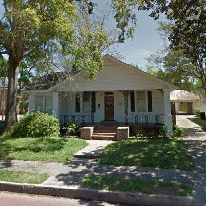 1907 Marye Street, Alexandria, LA 71301 3 Bedroom House