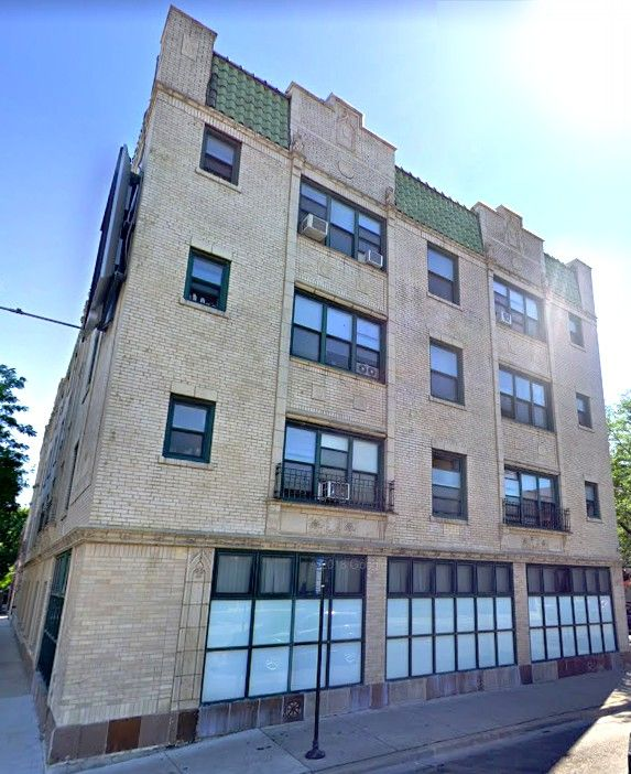 Apartments Utilities Included Low Income: 3150 N Racine Ave, Chicago