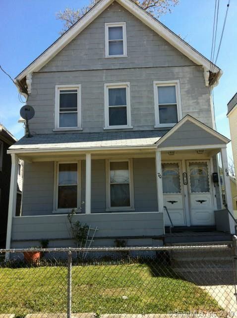 70 Edwin St, Bridgeport, CT 06607 2 Bedroom Apartment for ...