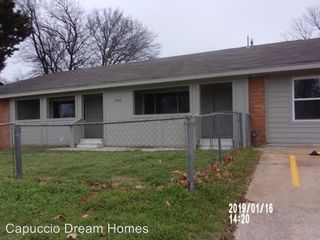 2405 Nw Ozmun Ave Lawton Ok 73505 3 Bedroom House For Rent For