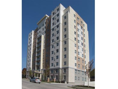 202 Lester Street, Waterloo, ON N2L 3W4 1 Bedroom Apartment