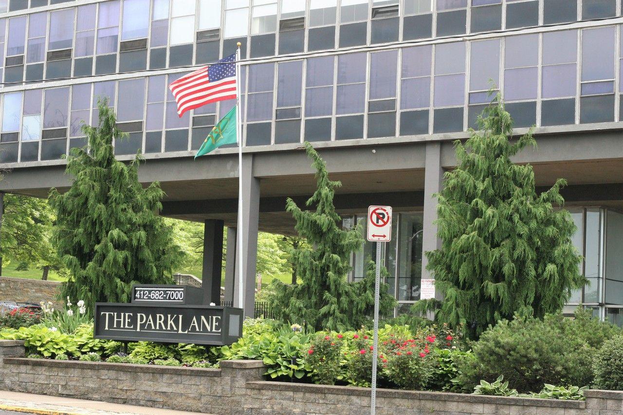 Parklane Apartments For Rent 5700 Bunkerhill St