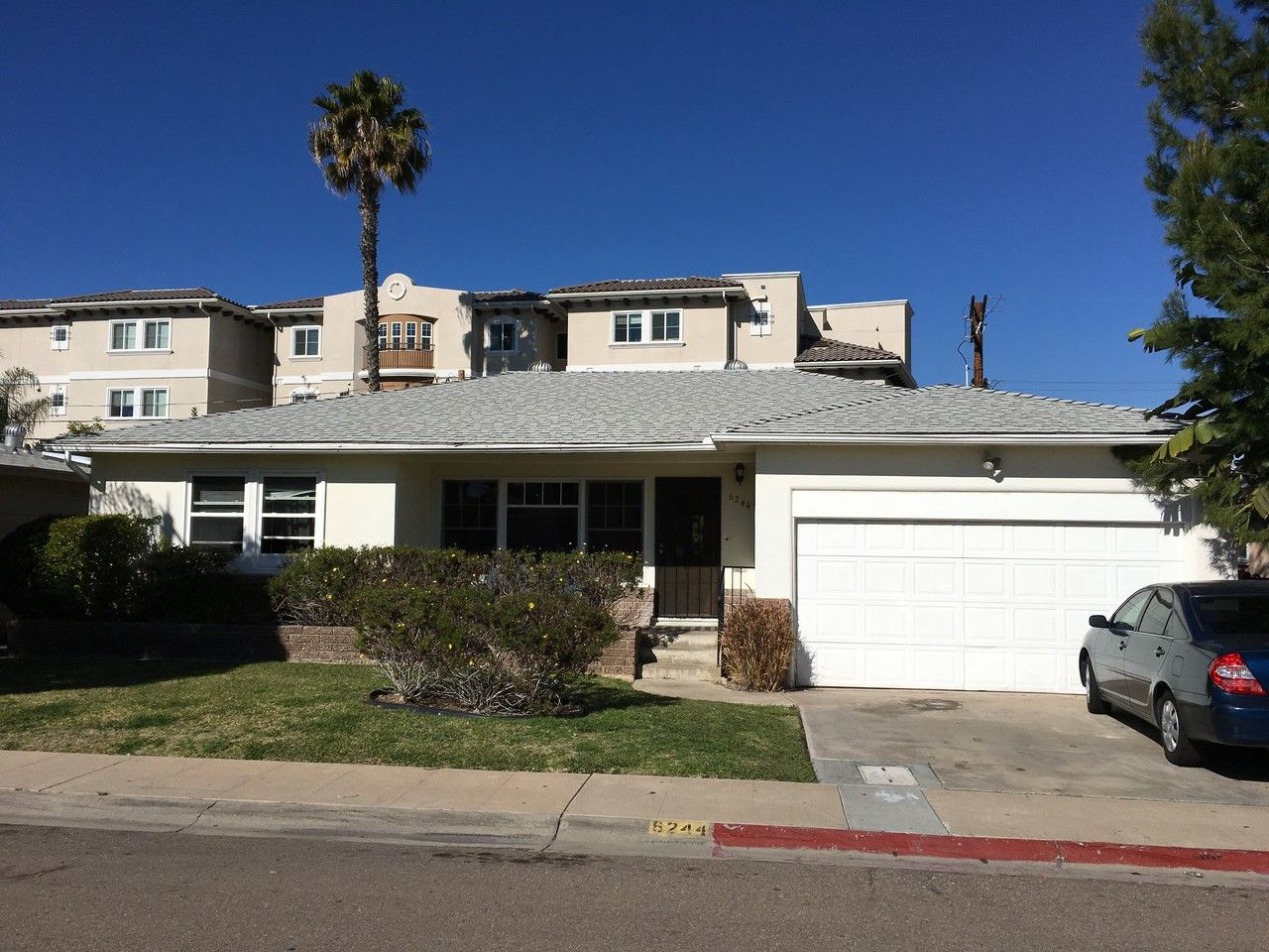 6244 mary ln dr san diego ca 92115 5 bedroom house for - 2 bedroom homes for rent in san diego ...