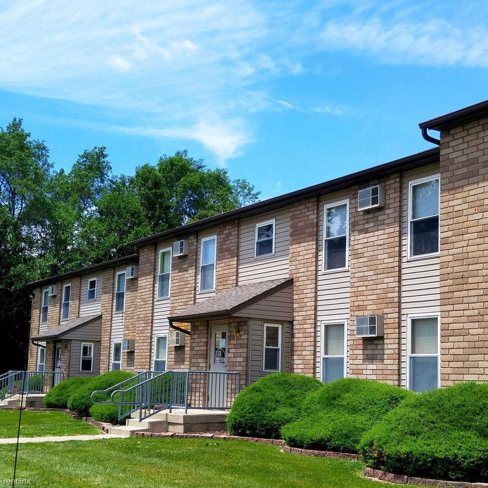 St Louis Apartments For Rent Near Washington University: Kingsfield Apts Apartments For Rent