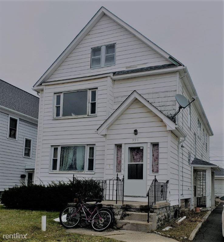 391 Windermere Blvd, Buffalo, NY 14226 3 Bedroom Apartment