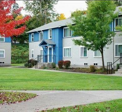 Lake Washington Apartments For Rent 9061 Seward Park