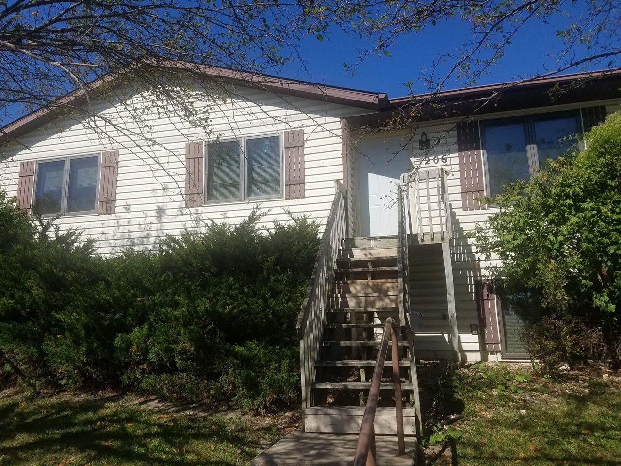 206 West Benton Street, Iowa City, IA 52246 4 Bedroom ...