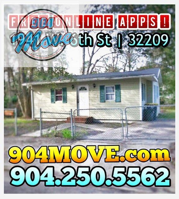 1941 West 6th Street, Jacksonville, FL 32209 3 Bedroom