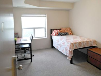 202 Lester St, Waterloo, ON N2L 3W4 - Apartment for Rent