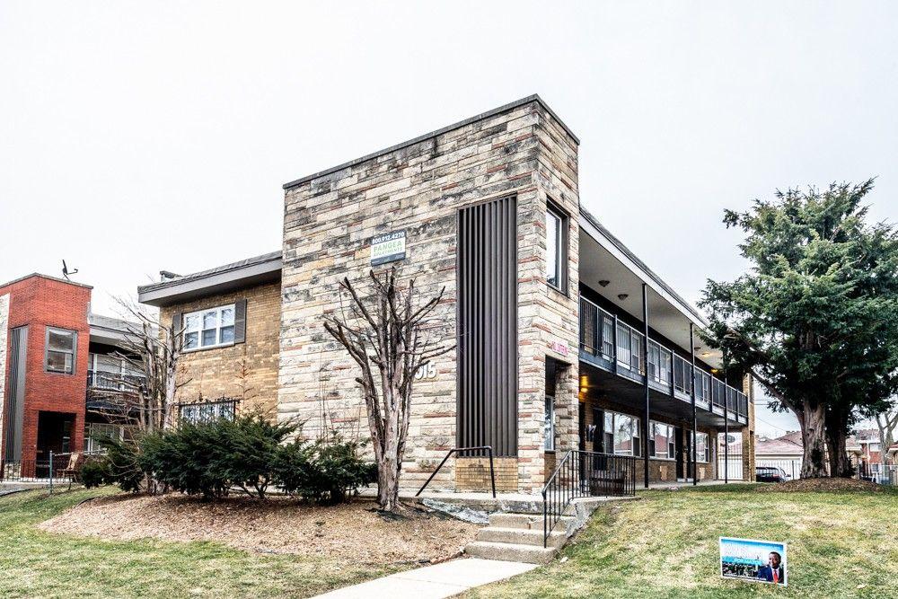 5015 W Jackson Blvd Apartments for Rent in Austin, Chicago ...