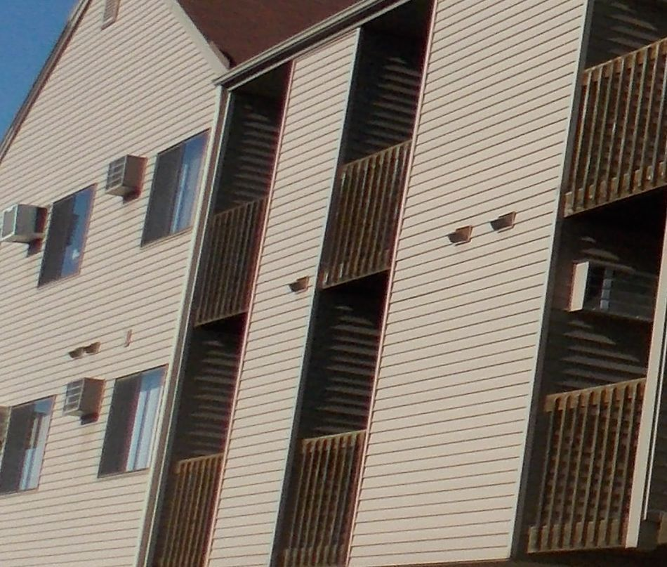 522 South Clinton St Apartments For Rent In Longfellow