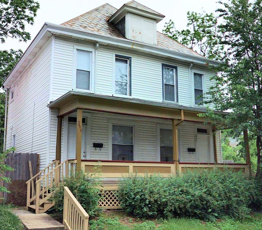 Gahanna Ohio Apartments: 2400 Findley Avenue, Columbus, OH 43202 2 Bedroom House