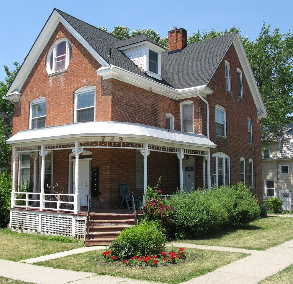 723 Lawrence St Apartments For Rent In Ann Arbor, MI 48104