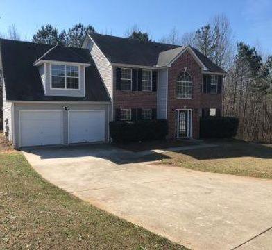 517 Vaughan Valley View, Hampton, GA 30228 4 Bedroom House ...
