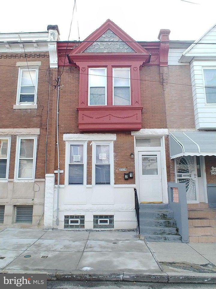 2539 n 31st st 2ndfl philadelphia pa 19132 2 bedroom - Two bedroom apartments in philadelphia ...