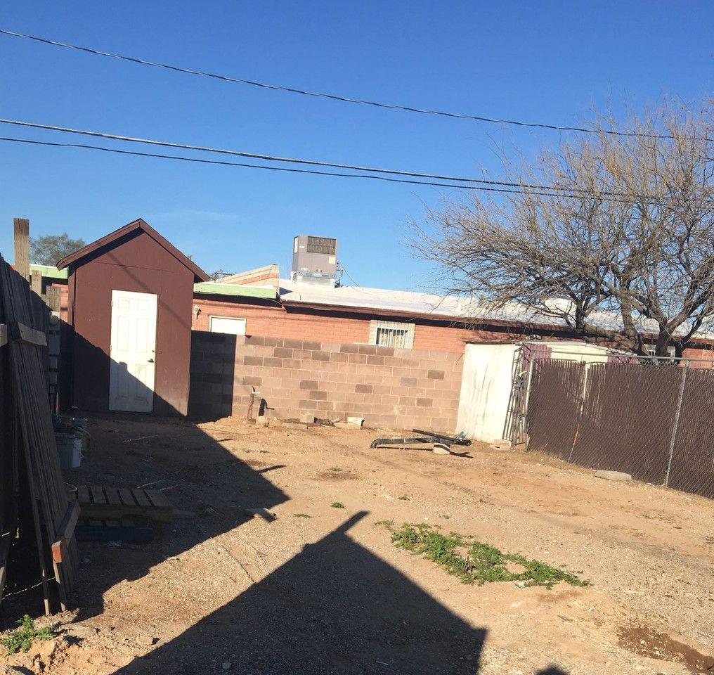 445 E Teton Rd #9, Tucson, AZ 85756 Studio For Rent For