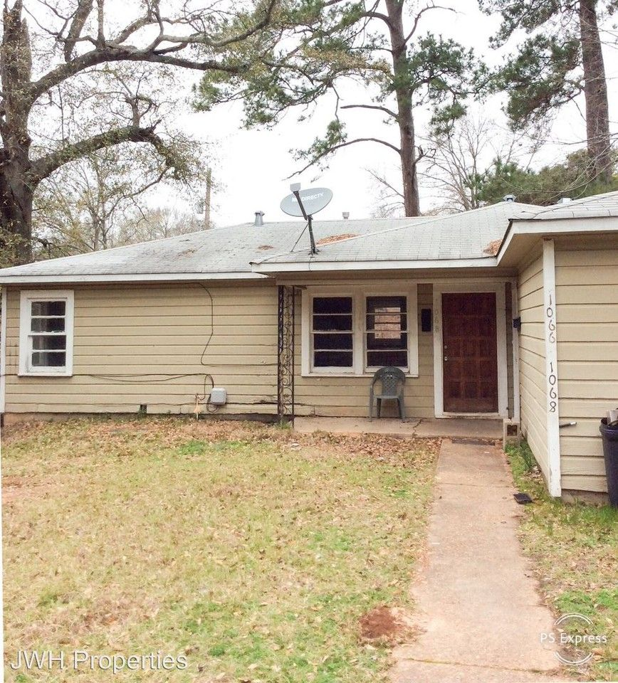 1068 Blanchard Pl, Shreveport, LA 71104 2 Bedroom House