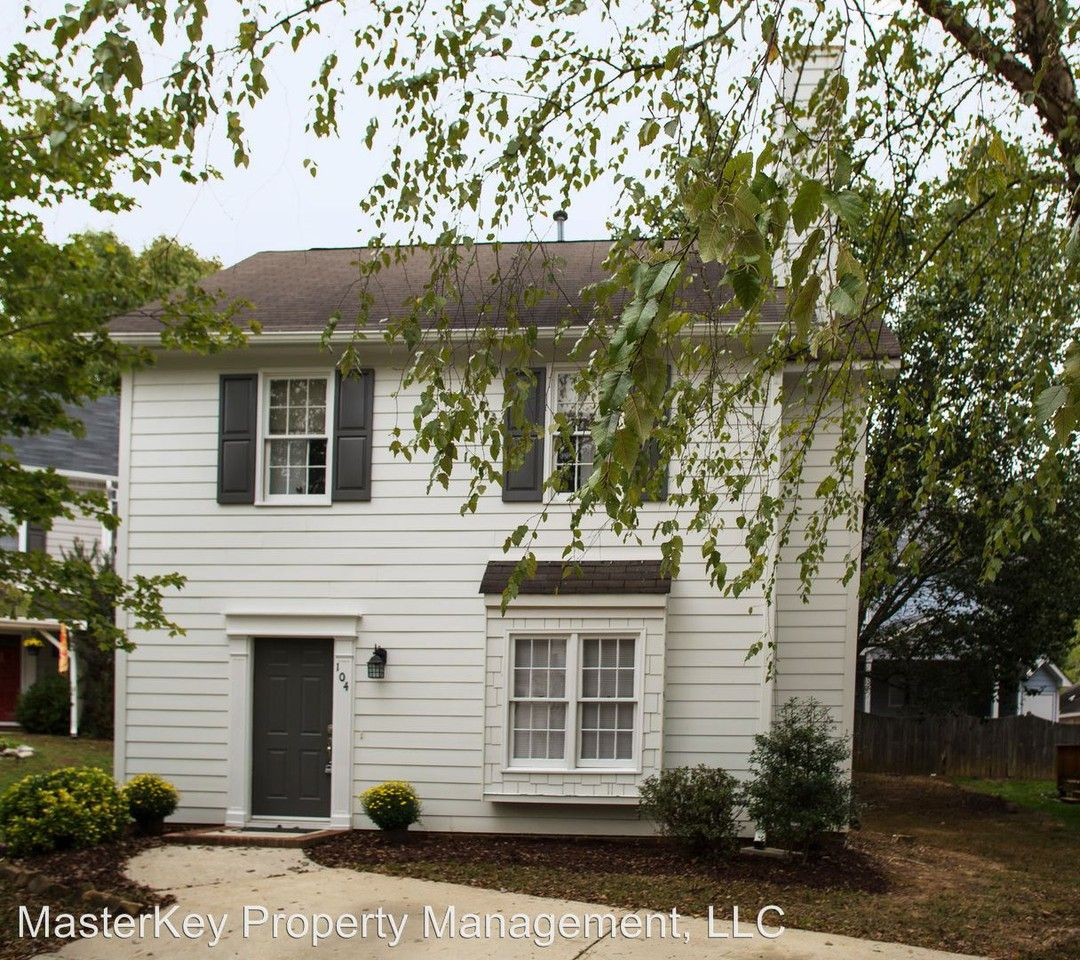 Cheap Apartments In Ct: 104 Mint Ct, Cary, NC 27513 2 Bedroom House For Rent For