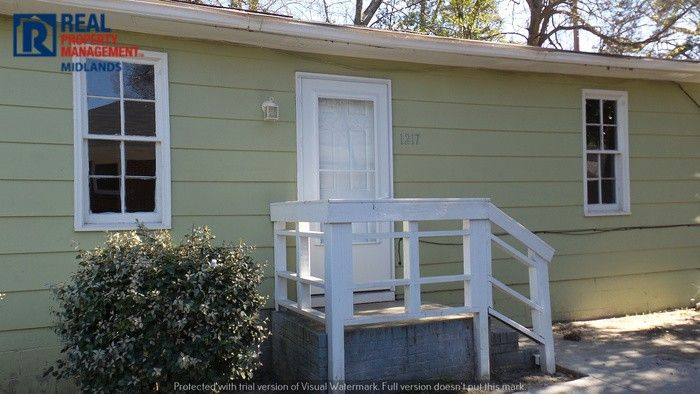 1217 muller ave columbia sc 29203 2 bedroom apartment - 2 bedroom apartments columbia sc ...