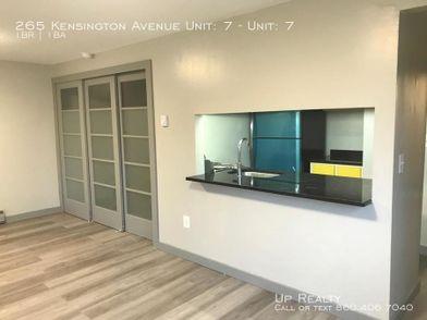 265 Kensington Ave 7 New Britain Ct 06051 1 Bedroom