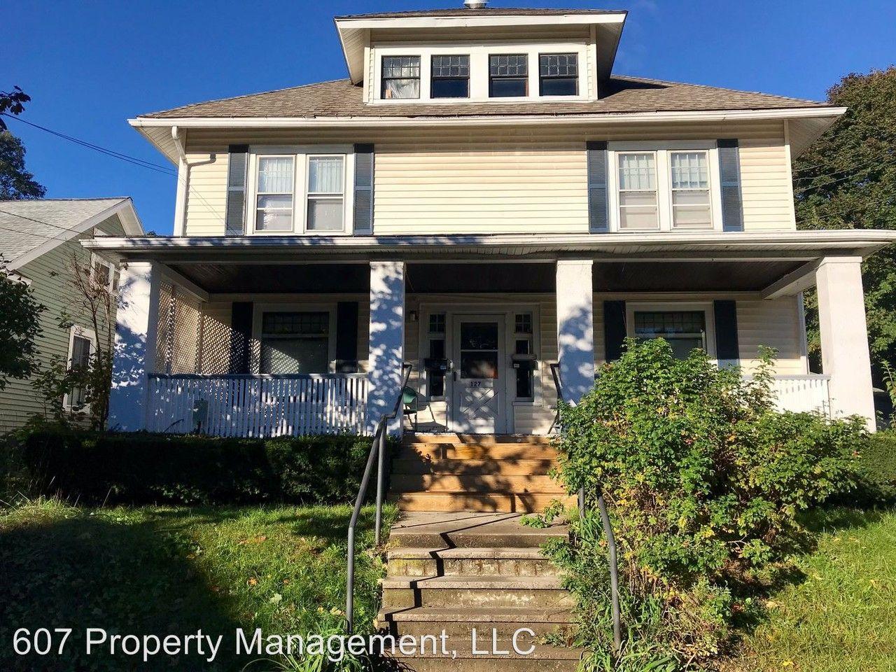 127 Laurel Ave Binghamton Ny 13905 4 Bedroom Apartment