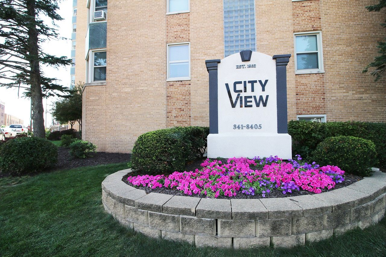 City View Apartments For Rent