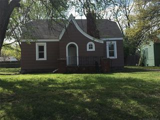 1657 S Elm Ave Bartlesville Ok 74003 2 Bedroom House For Rent For