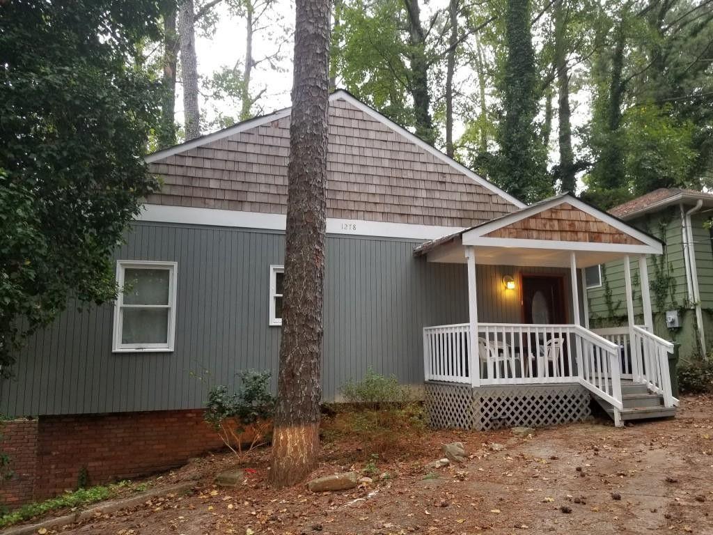1278 lockwood dr sw atlanta ga 30311 4 bedroom house for - 4 bedroom house in atlanta georgia ...