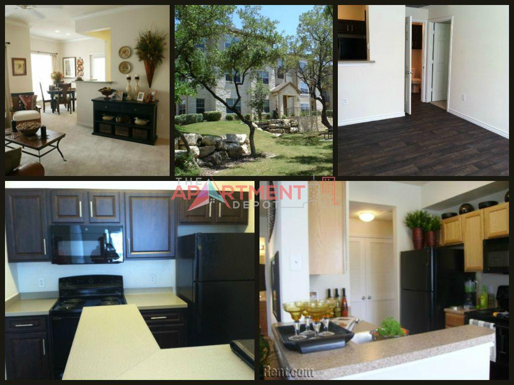 Westwood loop san antonio tx 78254 1 bedroom apartment - San antonio 1 bedroom apartments ...