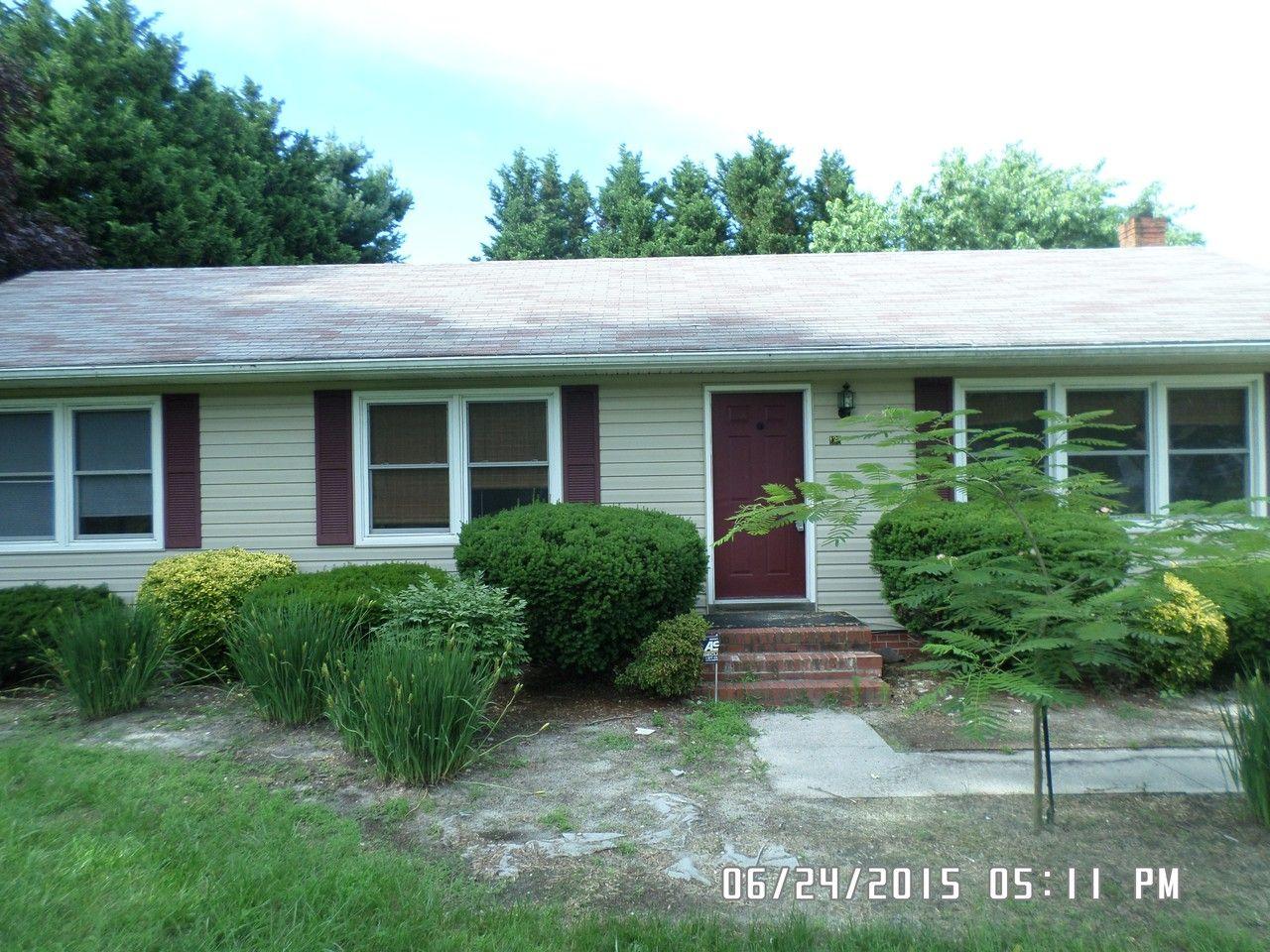 133 Honeysuckle Dr Salisbury Md 21804 3 Bedroom House