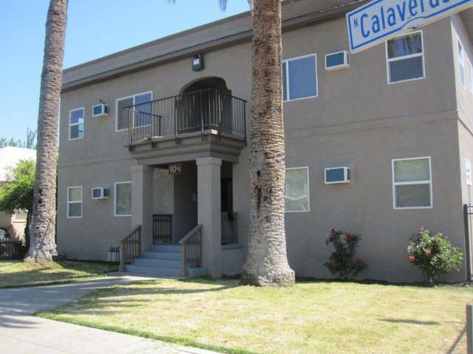 104 N Calaveras St, Fresno, CA 93701 1 Bedroom Apartment ...