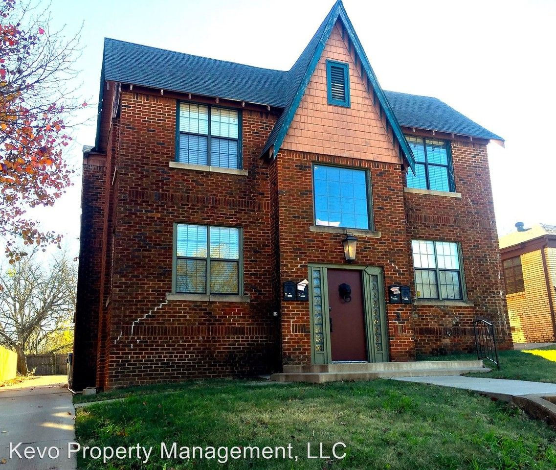 514 NW 27th St Apartments For Rent In Paseo, Oklahoma City