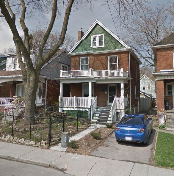 33 Belmont Avenue #1, Hamilton, ON L8L 7L9 1 Bedroom