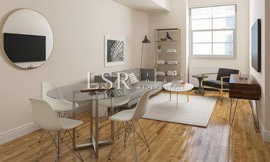 21 West St #5K, New York, NY 10004 - Studio Apartment for