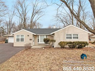 18642 Oakwood Ave Country Club Hills Il 60478 4 Bedroom House For