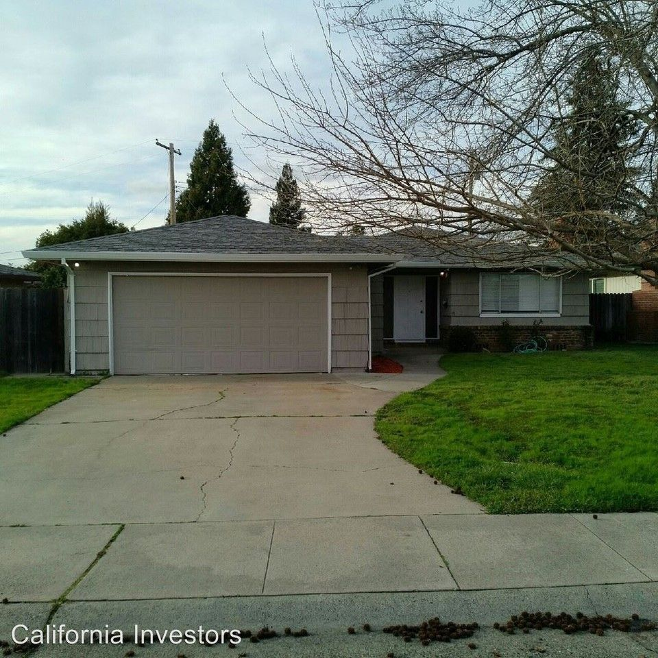 208 Ardmore Ave, Roseville, CA 95678 3 Bedroom House For