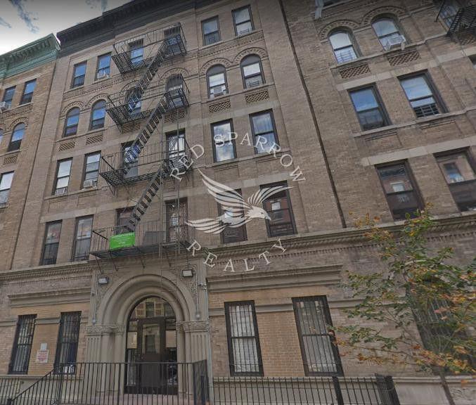 W 137th St #116, New York, NY 10030 1 Bedroom Apartment