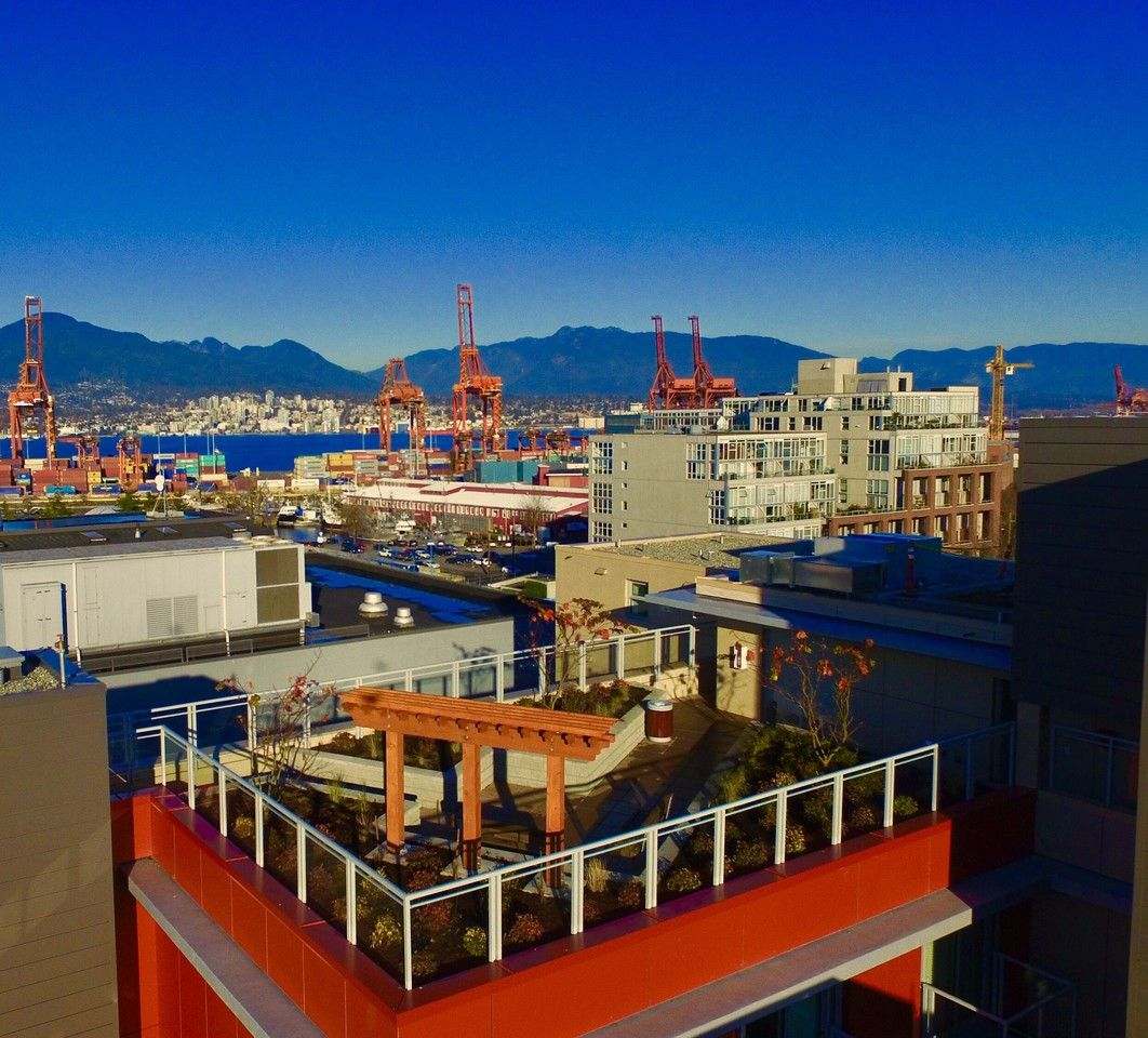 Apartments In Vancouver: 179 Main Street #Multiple, Vancouver, BC V6A 2S5 Studio