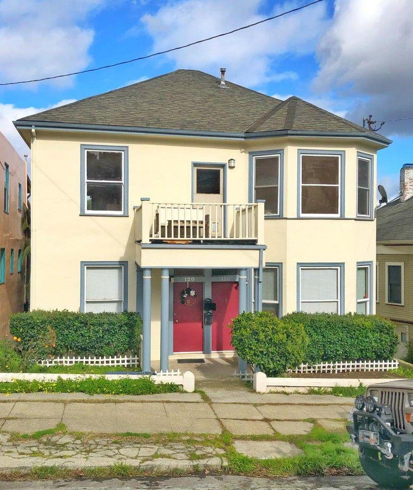 118 Nicholl Ave, Richmond, CA 94801 2 Bedroom Apartment