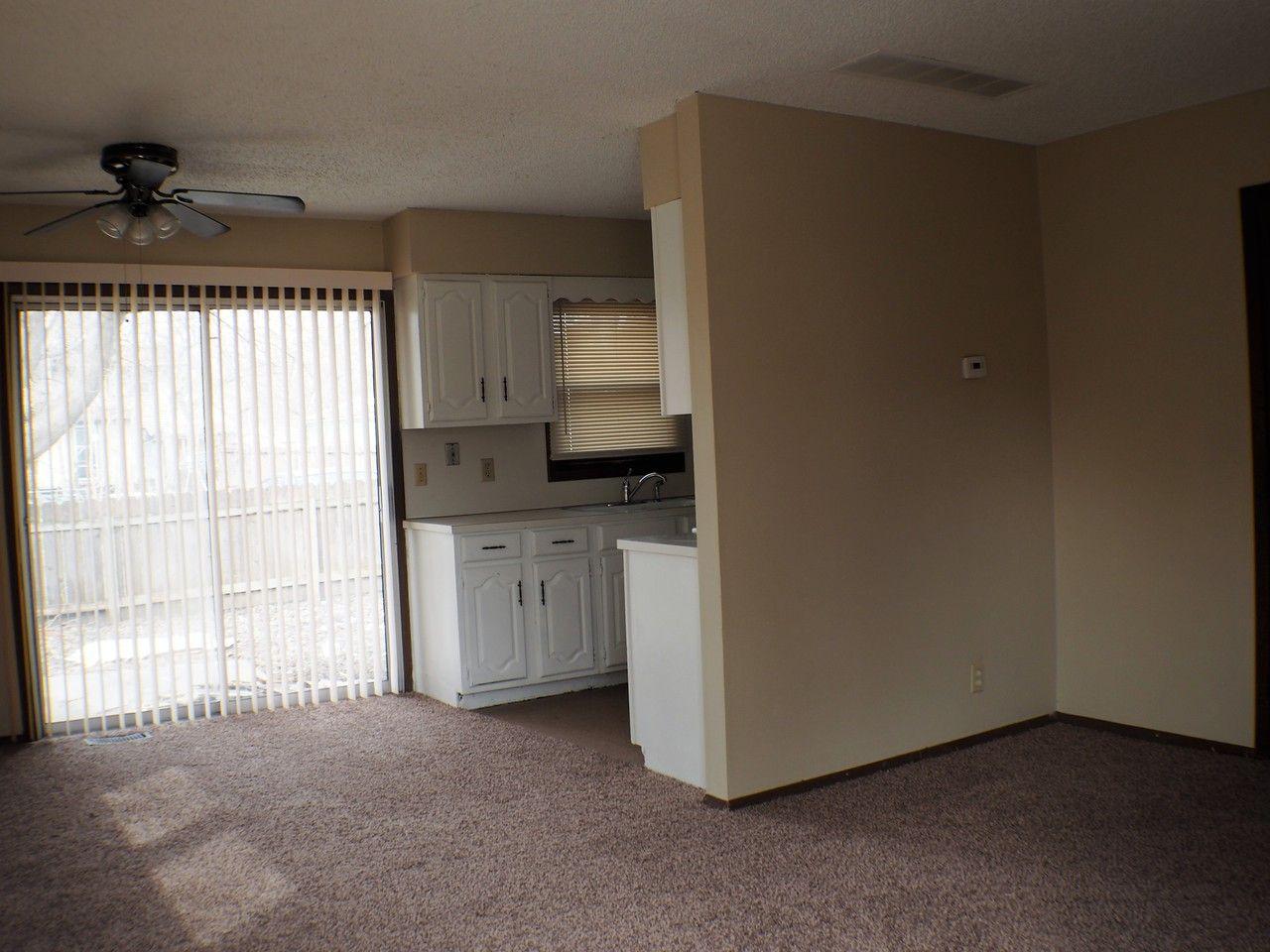 437 N Millwood St 2 Wichita Ks 67203 2 Bedroom House