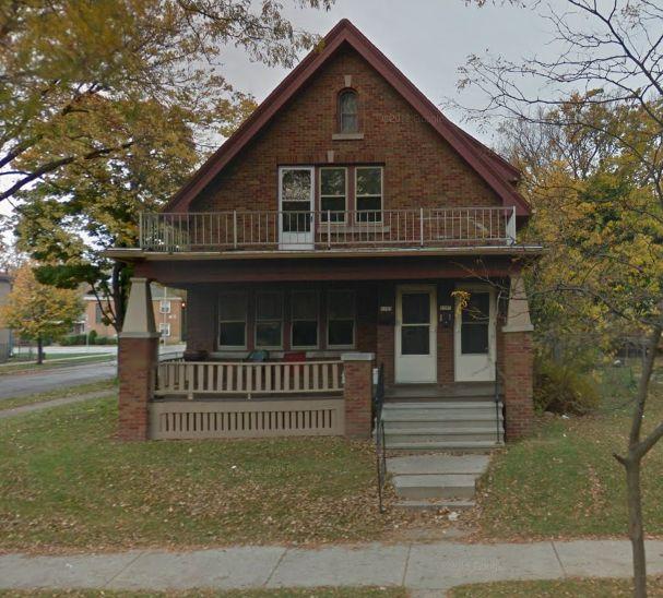 5103 N 39th St, Milwaukee, WI 53209 2 Bedroom Apartment