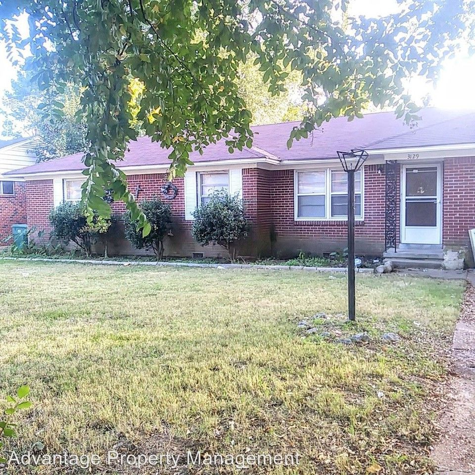 3129 Christine Rd, Memphis, TN 38118 4 Bedroom House For