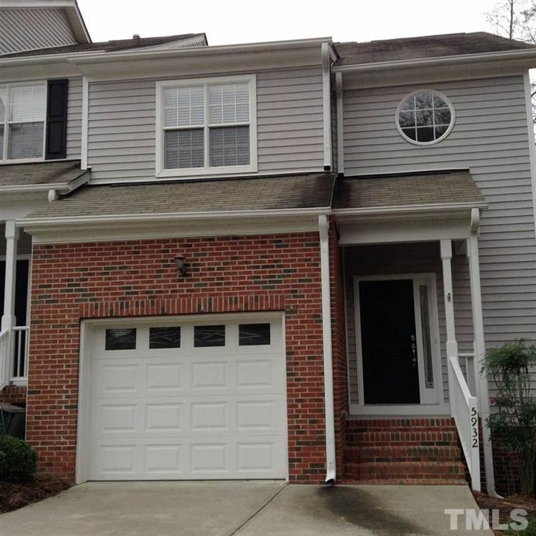 5932 Four Townes Ln, Raleigh, NC 27616 3 Bedroom House For