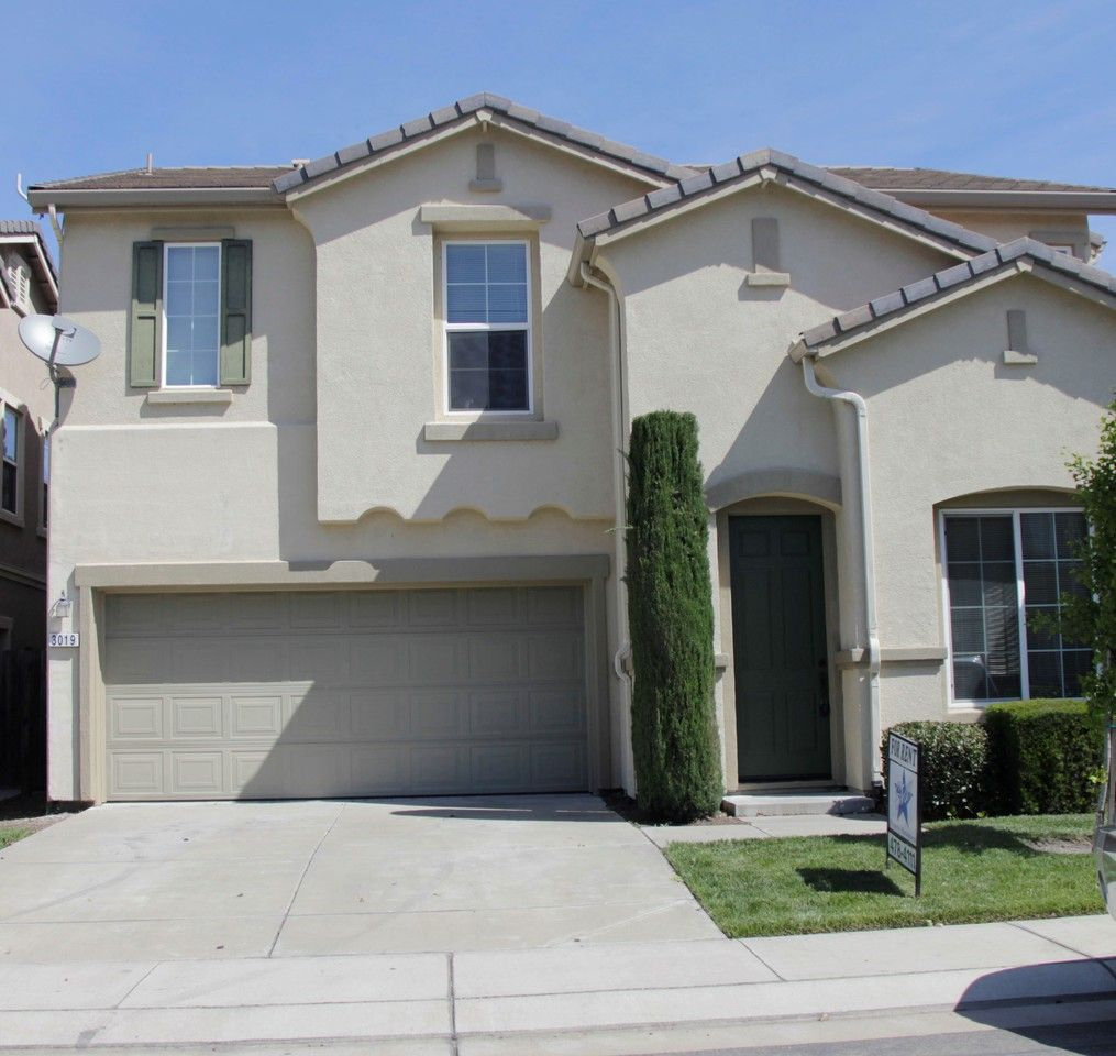 San Jose Apartments Low Income: 3019 Golden Poppy Ln, Stockton, CA 95209 5 Bedroom House