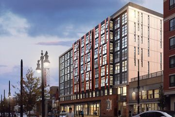 1025 First Street Southeast 507 Washington Dc 20003 Studio Apartment For Rent 1 990 Month Zumper