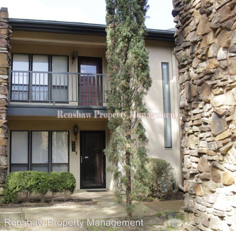 Apartments In Memphis Tn Near Poplar Ave: 443 S Perkins Rd, Memphis, TN 38117 2 Bedroom House For
